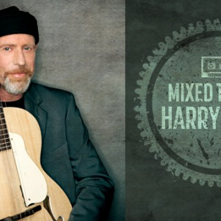 Harry Manx Mixed Tape